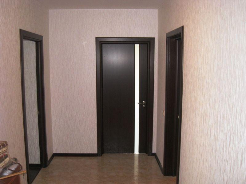 Как подобрать цвет ламината к дверям