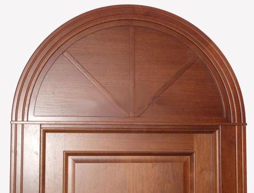 Межкомнатные двери с глухой фрамугой от ведущих производителей. Гарантии качества