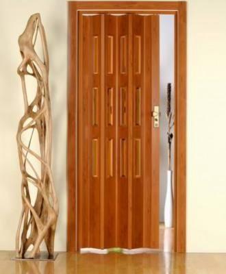 Двери-гармошки FORTE можно использовать в различных помещениях: дома, в офисе, на выставке, в магазине, на складе и в...