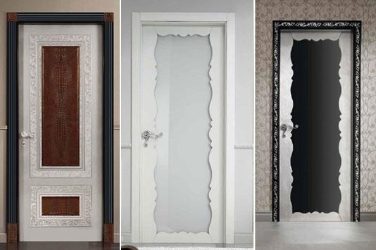 Итальянские двери фото
