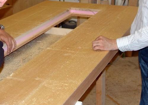 Изготовление из фанеры своими руками